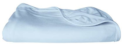 Kickee Pants Swaddling/Receiving Blanket, Pond front-482144