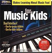 Soft Music For Kids front-830433
