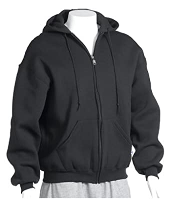 Russell+Athletic Russell Athletic Men's Big & Tall Fleece Zip-Front Hoodie