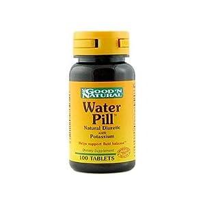 Small White Pills No Markings