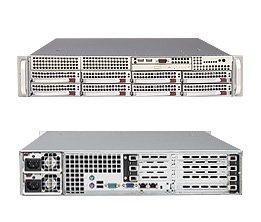 A+ Server 2021M-UR+V Barebone System