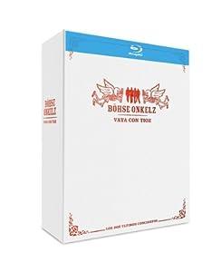 Böhse Onkelz - Vaya Con Tioz - Classic [Blu-ray]