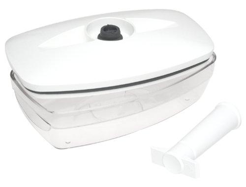 Vacu Vin Vacuum Instant Marinater (Marinator Vacuum compare prices)