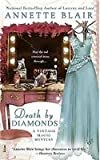 Death by Diamonds (A Vintage Magic Mystery) (0425233138) by Blair, Annette