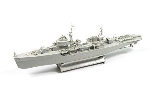 1/350 日本海軍 海防艦 丙型 (後期型) (WB04)