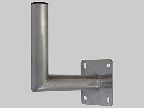 Wentronic-SAT-WH-250-SAT-Wandhalter-Aluminium-250-mm
