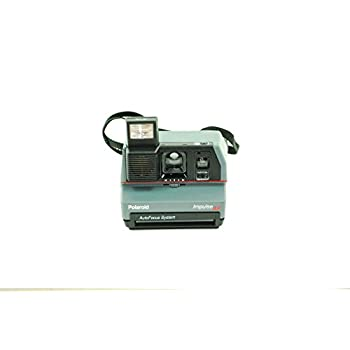 Polaroid Impulse 600 Film Camera