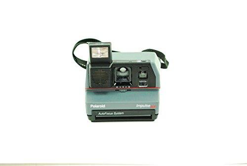 Polaroid Impulse 600 Film Camera 0