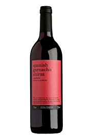 Spanish Garnacha Shiraz 2012 - Case of 6