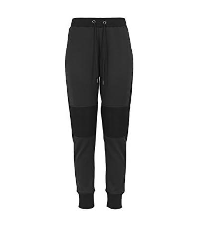 Urban Classics Sweatpants schwarz