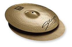 STAGG - Cymbales Hihats DH HM10B