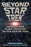 Beyond Star Trek Uk (0752224646) by Krauss, Lawrence M