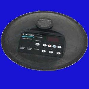 Sta-Rite Max-E-Therm Control Board Enclosure 77707-0004B001D1DC2S : image