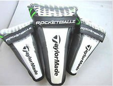New Taylormade Golf Rocketballz Rbz Headcover Set Driver