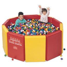 Bubble Ball Bath - Bubble Ball Bath - Model 920840