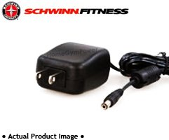Schwinn 202, 206, 213, 223, 226 & 231 Recumbent Exercise Bike Power Supply / AC Adaptor
