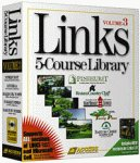 Links Golf Courses Library 1.0 Volume...