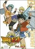 冒険王ビィト Vol.13 [DVD]