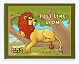 img - for Just Like Lion book / textbook / text book