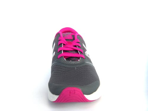 New Balance New Balance Ladies Women WX711LB Trail Shoe 7B Gray Pink