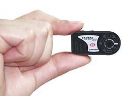 赤外線 ライト 暗視機能付き 超小型 ムービーカメラ Z-AV-TKM1080P