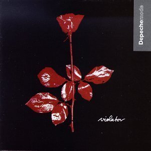 Violator by Depeche Mode (1990) Audio CD