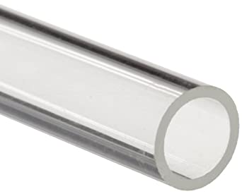Tygon 2375 Ultra Chemical-Resistant PVC Tubing, Clear