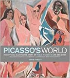 img - for Picasso's World book / textbook / text book