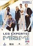echange, troc Les Experts : Miami - L'Intégrale saison 1 - Coffret 6 DVD