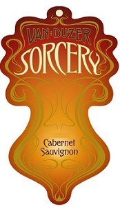 Van Duzer Sorcery Cabernet Sauvignon 2007 750Ml