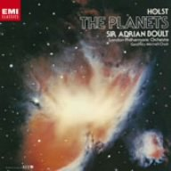 Holst: The Planets Elgar: Enigma