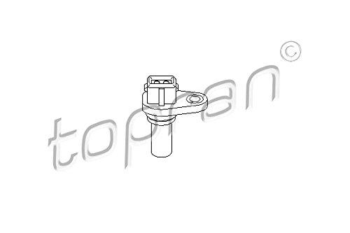 TOPRAN Sensor für Geschwindigkeit, 110 671
