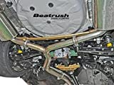 Beatrush(ビートラッシュ) リヤメンバーサポートバー スバル WRX Sti VAB、レヴォーグ VMG 【S86024PB-RB】