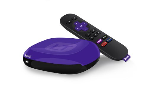 Find Discount Roku LT Streaming Media Player (Purple) (2700R) (2013 Version)
