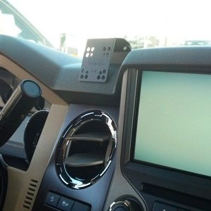 Mount for the 2013 Ford F250 F350 F450: Cell Phones & Accessories