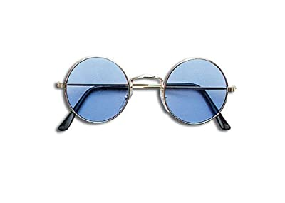 Bristol Novelty Lennon Glasses - (costume Accessories) - Unisex - One Size