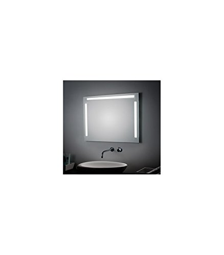 Koh-I-Noor 45922 Tre Luci Laterale e Superiore, Specchio