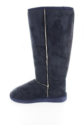 fea3b20f536 Andres Machado australian ugg style long boots large sizes | Boots ...