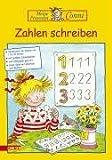 Conni Gelbe Reihe: Zahlen schreiben: Neuauflage: Spielerisch die Zahlen von 1 bis 10 lernen - Hanna Sörensen