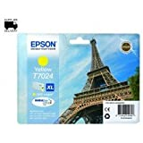 Epson T7024 XL Ink Cartridge - Color: Yellow