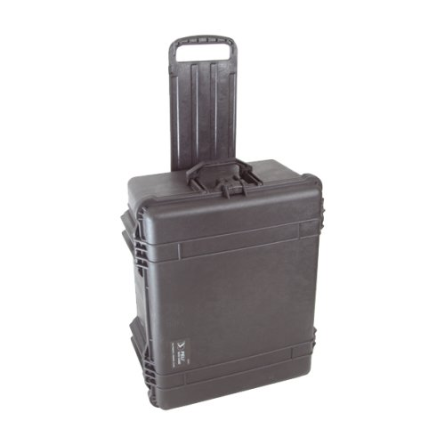 Peli 1610 Protector Case With Foam Black