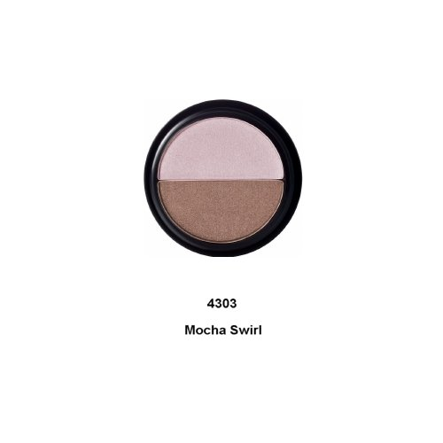 e.l.f. Essential Duo Eyeshadow Mocha Swirl