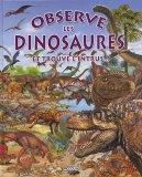 """Afficher """"Observe les dinosaures"""""""