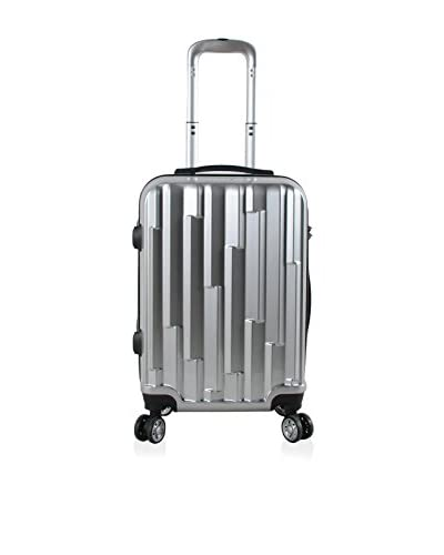 English Laundry 21″ Spinner Trolley Carry-On