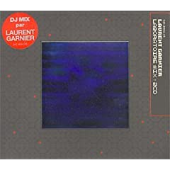 Laurent Garnier Laboratoire Mix MP3 128kbps Kwayde@TEAM[ preview 0
