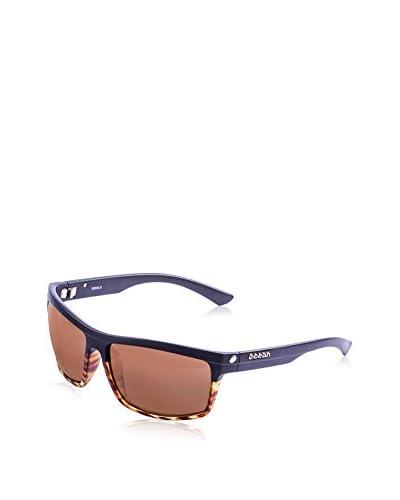 Ocean Ski Gafas de Sol Polarized John (64 mm) Negro mate