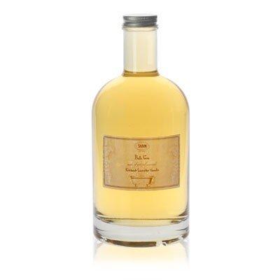 サボン Bath Foam Patchouli Lavender Vanilla バス フォーム パチョリ ラベンダー バニラ