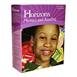 Horizons Phonics & Reading 2 Complete Set