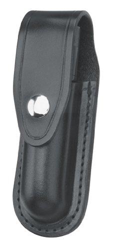 Gould & Goodrich B672-2Br Flashlight Case (Black)