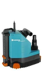 Gardena 1783-20 Pompe immergée 9000